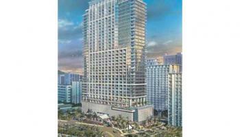 Trump Tower Waikiki condo #2022, Honolulu, Hawaii - photo 6 of 7