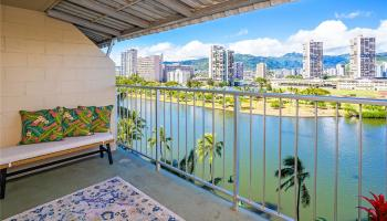 Aloha Lani condo # 1007, Honolulu, Hawaii - photo 1 of 14