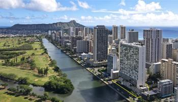 Aloha Lani condo # 2414, Honolulu, Hawaii - photo 1 of 17