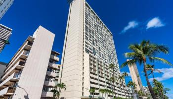 Aloha Lani condo # 1712, Honolulu, Hawaii - photo 1 of 10