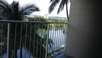 Aloha Lani condo #715, Honolulu, Hawaii - photo 0 of 12