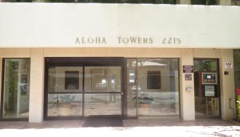Aloha Towers condo # 1702, Honolulu, Hawaii - photo 1 of 25