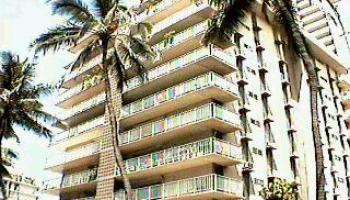Coral Terrace Apts condo # 604, Honolulu, Hawaii - photo 1 of 20