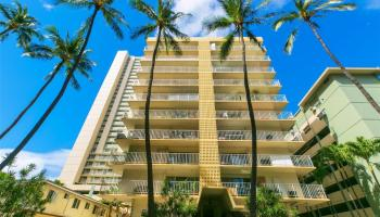 condo # 1717, Honolulu, Hawaii - photo 1 of 15