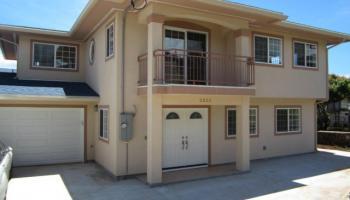 2222  Aulii St Alewa Heights, Honolulu home - photo 0 of 18