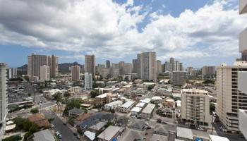 Parkside Tower condo #2102, Honolulu, Hawaii - photo 1 of 10