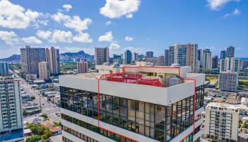 Parkside Tower condo # 2503, Honolulu, Hawaii - photo 1 of 25