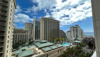 Hawaiian Monarch condo # 1206, Honolulu, Hawaii - photo 1 of 12