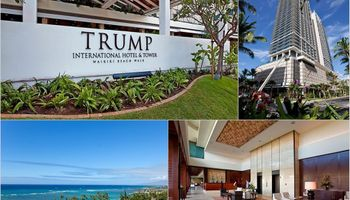 Trump Tower Waikiki condo # 1106, Honolulu, Hawaii - photo 1 of 17