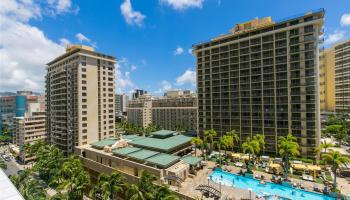Trump Tower Waikiki condo # 1120, Honolulu, Hawaii - photo 1 of 19