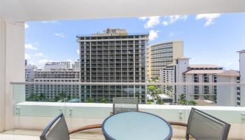 Trump Tower Waikiki condo # 1320, Honolulu, Hawaii - photo 1 of 24