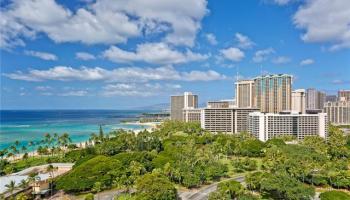 Trump Tower Waikiki condo #1819, Honolulu, Hawaii - photo 2 of 19