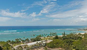 Trump Tower Waikiki condo #1210, Honolulu, Hawaii - photo 0 of 7
