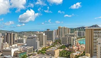 Trump Tower Waikiki condo # 811, Honolulu, Hawaii - photo 1 of 17