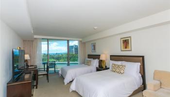 Waikiki Shore condo # 415, Honolulu, Hawaii - photo 1 of 11