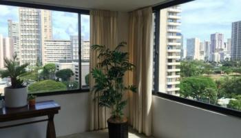 Kapiolani House condo # 1103, Honolulu, Hawaii - photo 1 of 16