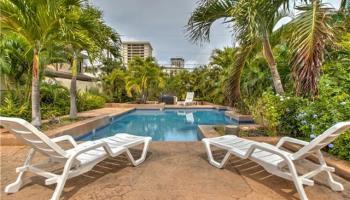 Kapiolani House condo # 1401, Honolulu, Hawaii - photo 1 of 23