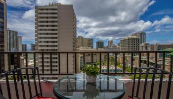 Royal Kuhio condo # 1209, Honolulu, Hawaii - photo 1 of 13