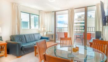 Royal Kuhio condo # 3706, Honolulu, Hawaii - photo 1 of 21