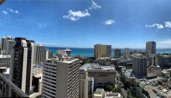 Royal Kuhio condo # 2712, Honolulu, Hawaii - photo 1 of 5