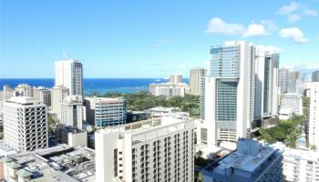 Royal Kuhio condo # 2801, Honolulu, Hawaii - photo 1 of 17