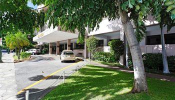Royal Kuhio condo # 2803, Honolulu, Hawaii - photo 1 of 4