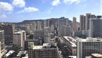 Royal Kuhio condo # 2907, Honolulu, Hawaii - photo 1 of 15