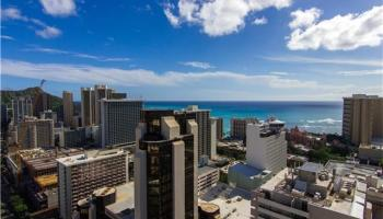 Royal Kuhio condo # 3204, Honolulu, Hawaii - photo 1 of 10
