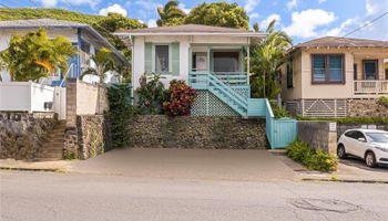 1409 Ernest Street Honolulu - Multi-family - photo 1 of 15