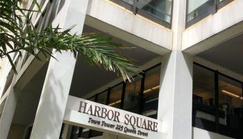 Harbor Square condo # 25E, Honolulu, Hawaii - photo 1 of 25