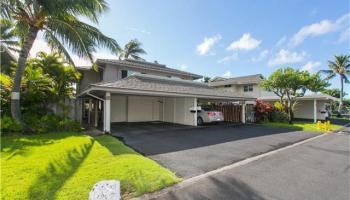 AOAO Kuapa Isle townhouse # 1101, Honolulu, Hawaii - photo 1 of 25