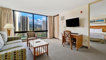 Waikiki Sunset condo # 1207, Honolulu, Hawaii - photo 1 of 23