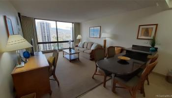 Waikiki Sunset condo # 904, Honolulu, Hawaii - photo 1 of 19