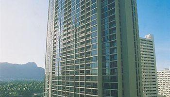 Waikiki Sunset condo # 2708, Honolulu, Hawaii - photo 2 of 14