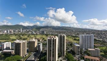 Waikiki Sunset condo # 910, Honolulu, Hawaii - photo 1 of 11