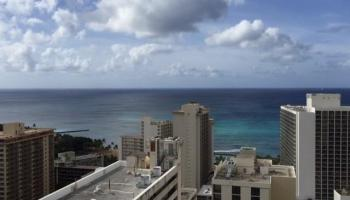 Waikiki Sunset condo # 2608, Honolulu, Hawaii - photo 1 of 24