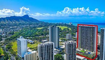 Waikiki Sunset condo # 908, Honolulu, Hawaii - photo 1 of 16