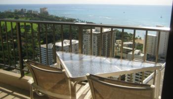 Waikiki Sunset condo # 3612, Honolulu, Hawaii - photo 1 of 10