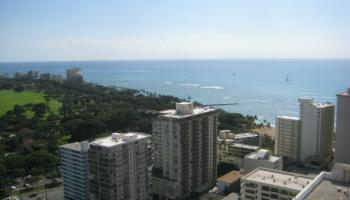 Waikiki Sunset condo # 3612, Honolulu, Hawaii - photo 2 of 10