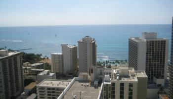 Waikiki Sunset condo # 3612, Honolulu, Hawaii - photo 4 of 10