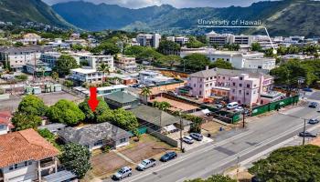 2318 Metcalf Street  Honolulu, Hi 96822 vacant land - photo 1 of 21