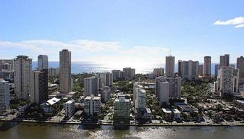Marco Polo Apts condo # 3317, Honolulu, Hawaii - photo 1 of 10