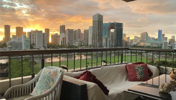 Marco Polo Apts condo # 1008, Honolulu, Hawaii - photo 1 of 25