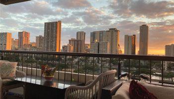 Marco Polo Apts condo # 1008, Honolulu, Hawaii - photo 3 of 25