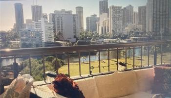 Marco Polo Apts condo # 1008, Honolulu, Hawaii - photo 1 of 10