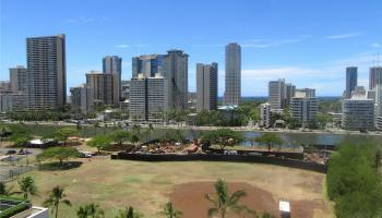 Marco Polo Apts condo # 1109, Honolulu, Hawaii - photo 3 of 20