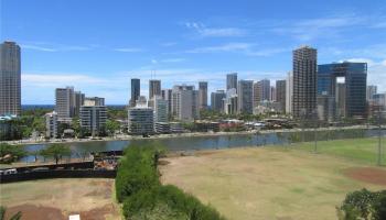 Marco Polo Apts condo # 1109, Honolulu, Hawaii - photo 4 of 20