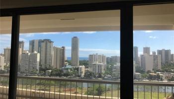 Marco Polo Apts condo # 1614, Honolulu, Hawaii - photo 4 of 18
