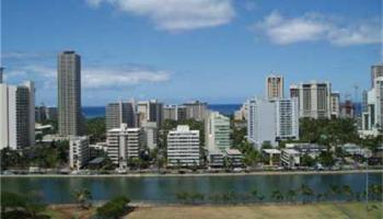 Marco Polo Apts condo # 1817, Honolulu, Hawaii - photo 3 of 6