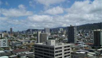 Marco Polo Apts condo # 1817, Honolulu, Hawaii - photo 4 of 6